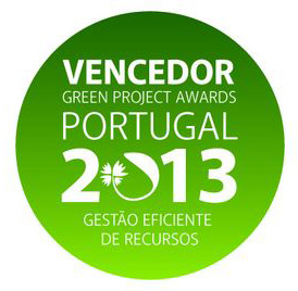 Green Project Awards 2013