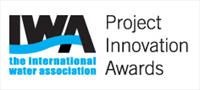 Project Innovation Awards 2014 - IWA