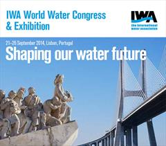 World Water Congress 2014